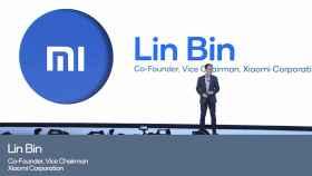 Lin Bin, cofundador de Xiaomi, se sincera: «esto es insostenible»