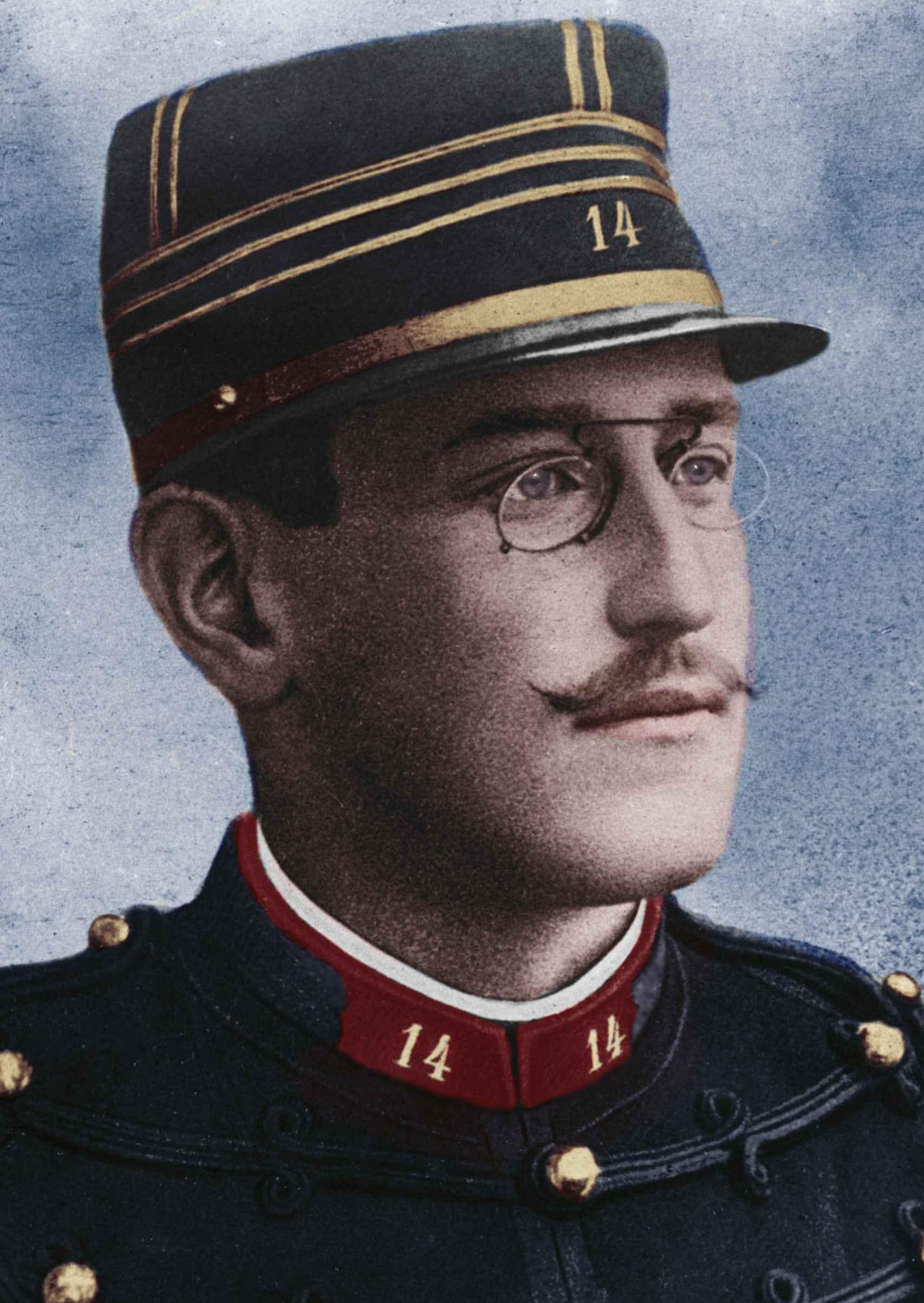 Dreyfus.