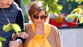 María Teresa Campos, en una imagen de archivo.