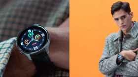 Xiaomi tiene un nuevo reloj inteligente, el Xiaomi Watch Color