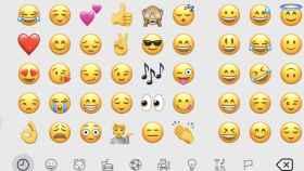 Emoji en Whatsapp