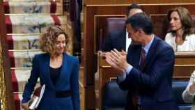 Congreso de los Diputados.