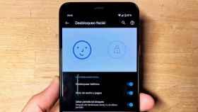 El Pixel 4 puede tomar selfies con la cámara infrarroja: así puedes hacerlos