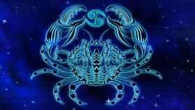 Signo del zodiaco Cáncer.