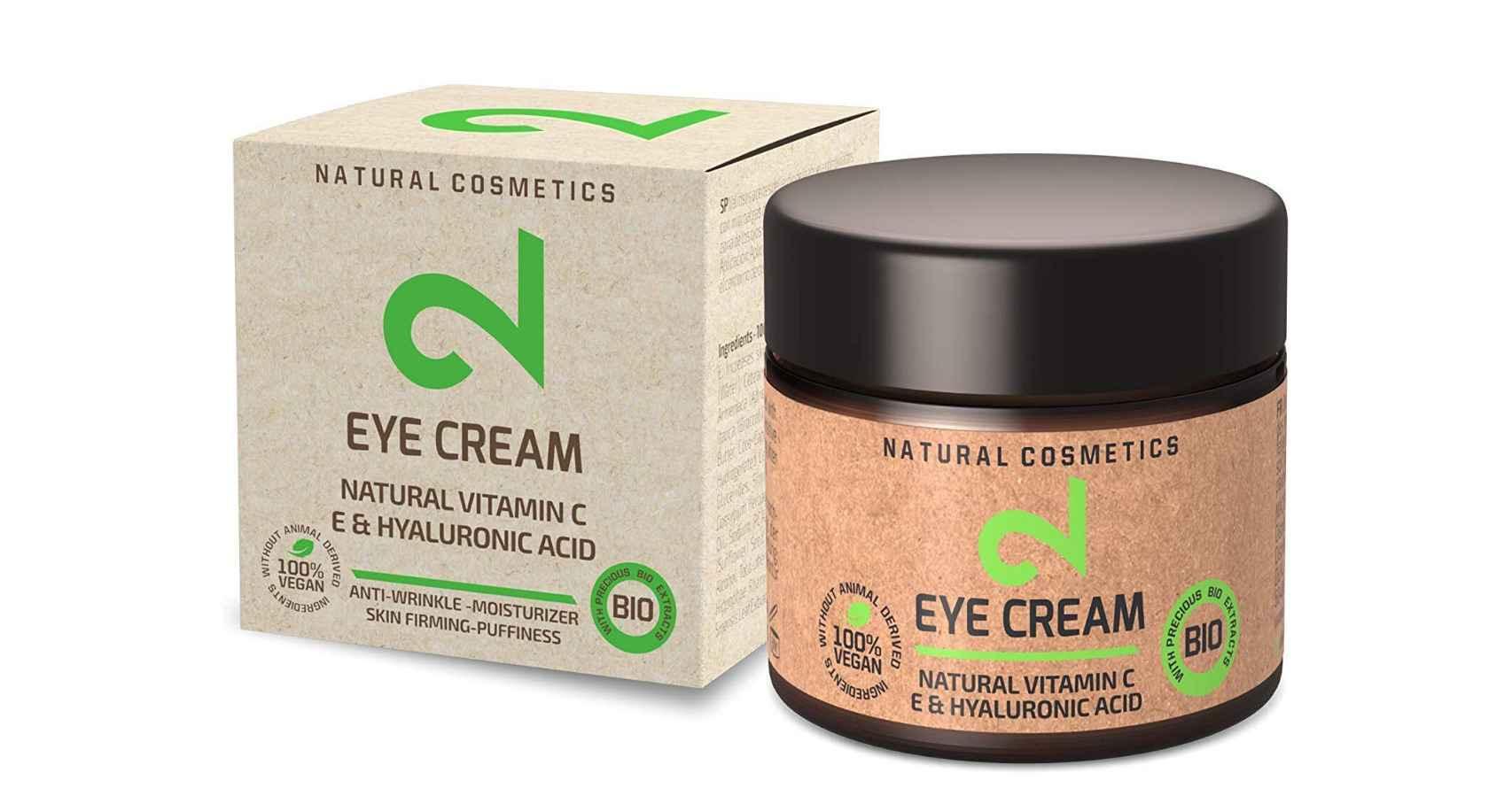 Dual Eye Cream