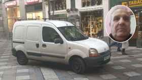 La furgoneta de José Luis ya no puede circular en Madrid Central: el nuevo drama de los repartidores