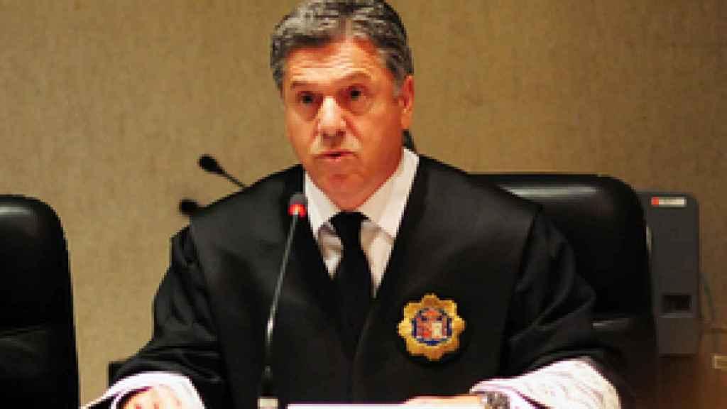 Eduardo Porres