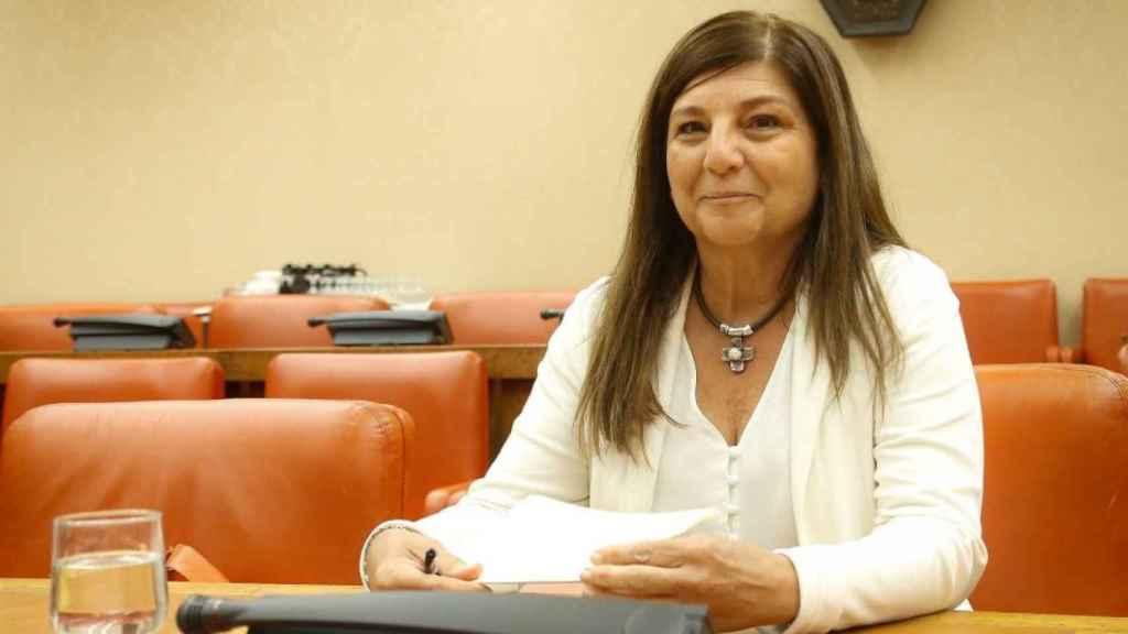 Silvia del Saz