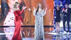 Final 'GH VIP 7', emisión de share más vista del mes con un 38,5 % (Mediaset)