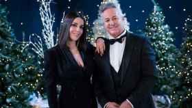 Ruth Lorenzo y Roberto Herrera (RTVE)