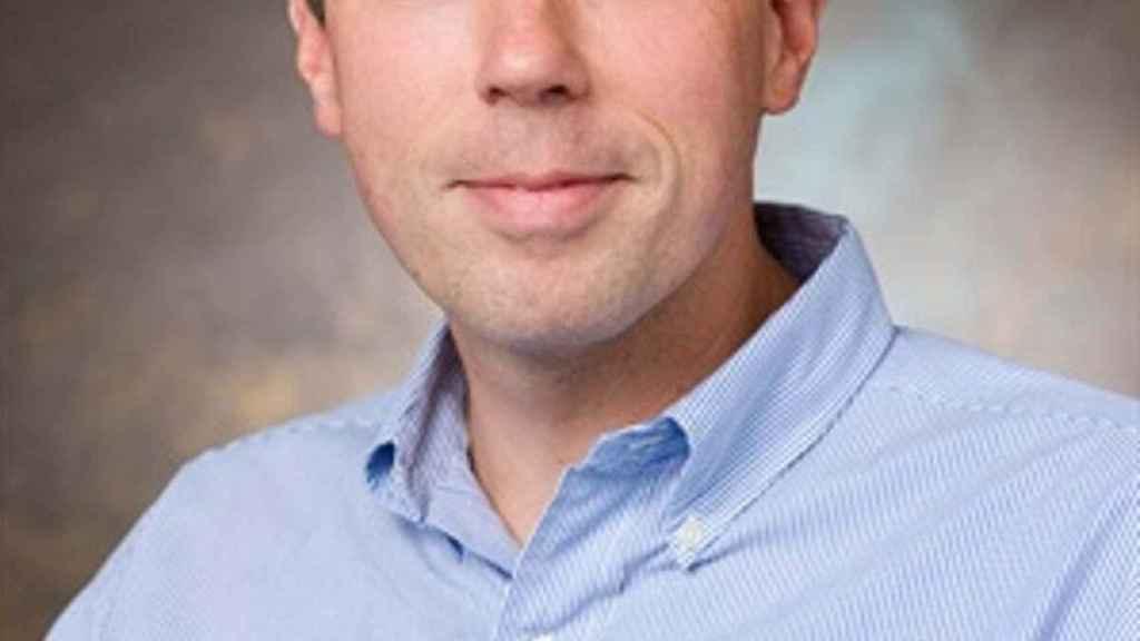 El psiquiatra Alexander Neumeister.