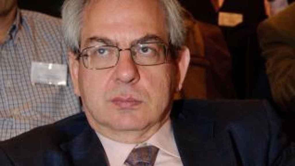 Francisco José Navarro./