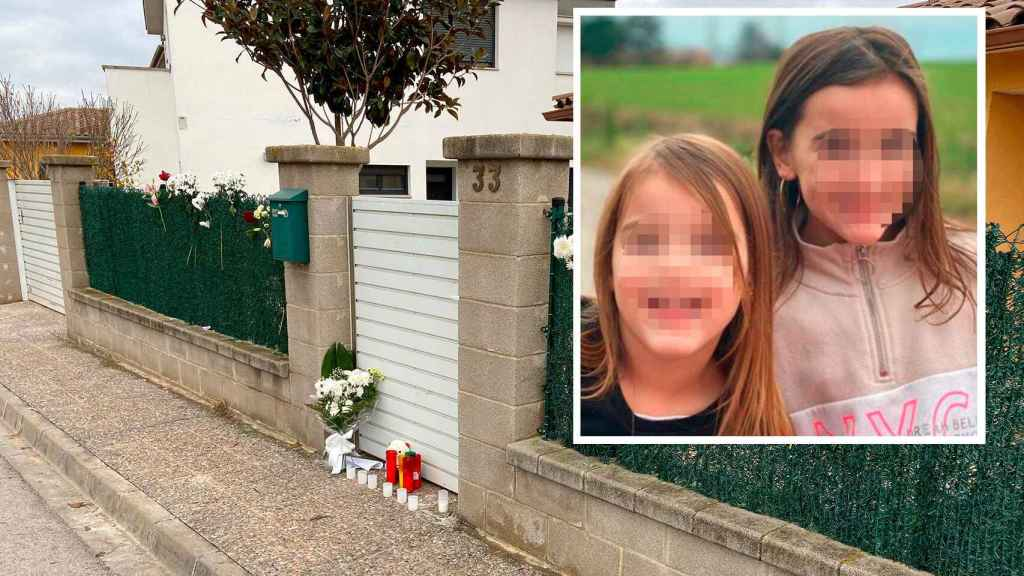 María, la psicóloga y maestra que no llevaba a sus hijas al cole por temor a la sociedad, las acabó matando.