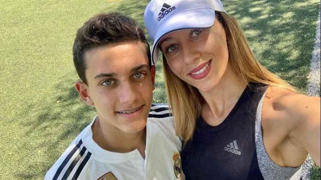 Jose acaba de fichar por el Real Madrid