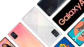 Samsung Galaxy A71: características del nuevo gama media