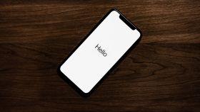 iPhone configurar