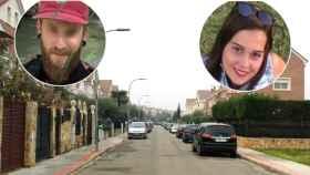 La vida discreta de Sergio, el acusado de matar a Mimi en Meco, tras lograr la libertad provisional