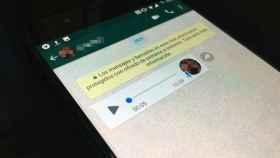 Di adiós a las notas de voz de WhatsApp: pásalas a texto con esta app