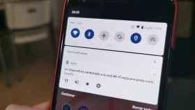 Guia de iconos de notificación de Android: todos los significados
