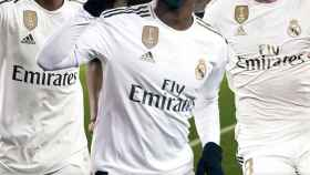 La portada de El Bernabéu (07/01/2020)