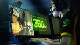 El monitor más rápido del mundo: alcanza los 360 Hz gracias a lo nuevo de Nvidia