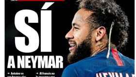 Portada Mundo Deportivo (07/01/2020)