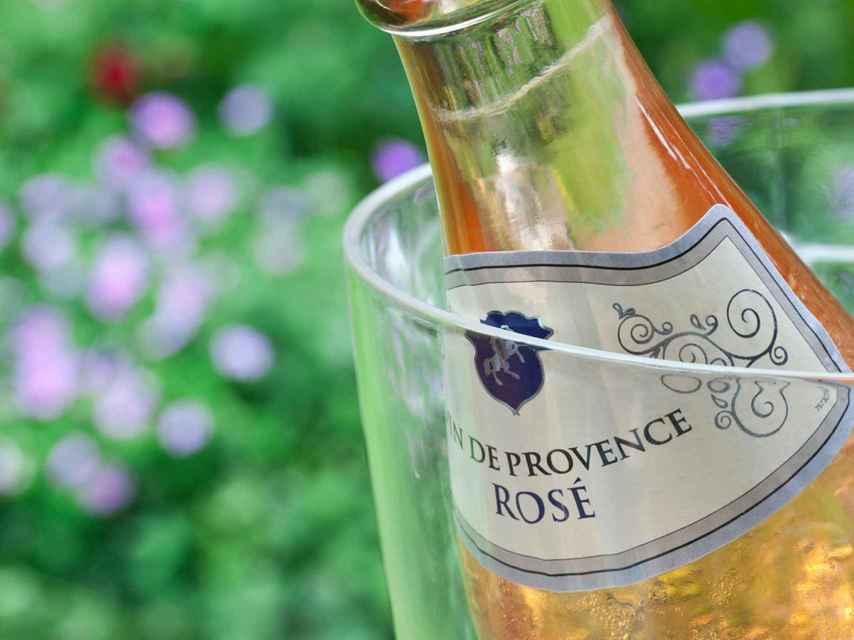 El año de los rosados provenzales