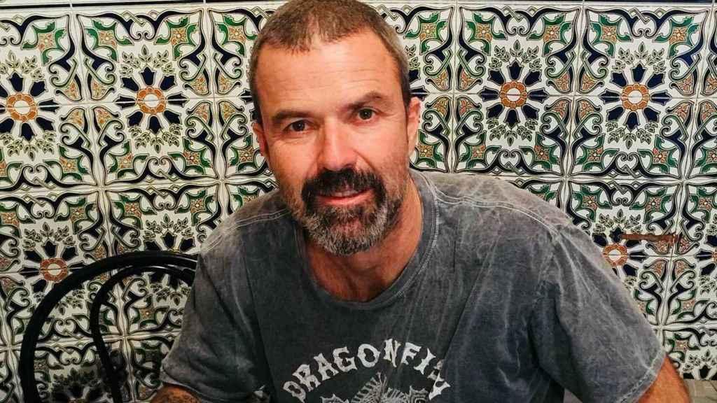 Una de las últimas fotografías de Pau Donés antes de anunciar su retirada indefinida.