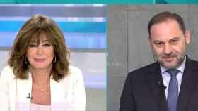 La presentadora ha abordado la segunda votación de investidura a Pedro Sánchez.