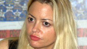 Elizabeth Wurtzel, en una foto de 2014.