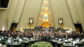 El Parlamento iraní aprueba calificar al Pentágono como fuerza terrorista