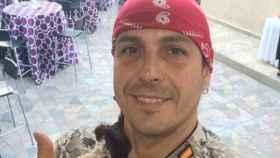 El chef Felipe Antonio Zamora tenía un restaurante en Tijuana (México)