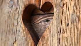 Trucos caseros para envejecer la madera