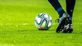 fútbol balón