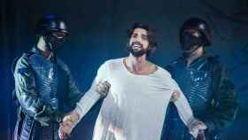 '33', el impresionante musical sobre el mayor influencer de la historia: Jesucristo.
