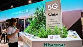 Móviles con pantalla de tinta electrónica a color: mi sueño hecho realidad