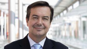 Eduardo Lopez-Puertas, director general de Ifema.
