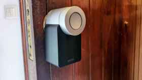 ¿Confiarías en una cerradura inteligente? Probamos la Nuki Smart Lock 2.0