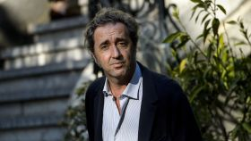 El director italiano Paolo Sorrentino estrena The new Pope.