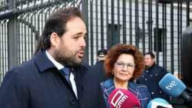 Paco Núñez clausura este sábado en Toledo la campaña Populares Solidarios de NNGG-CLM