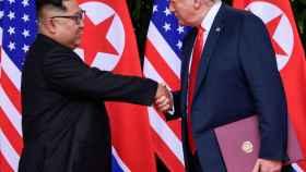 Trump felicita cumpleaños a Kim Jong-un en muestra de simpatía pese a roces