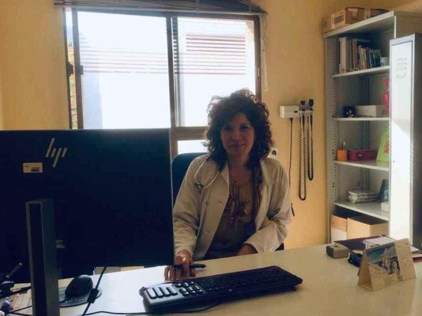 Esta médico de familia explica las diferencias entre el modelo cubano y el español.