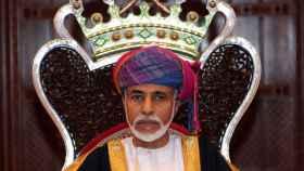 Qabús bin Said de Omán.