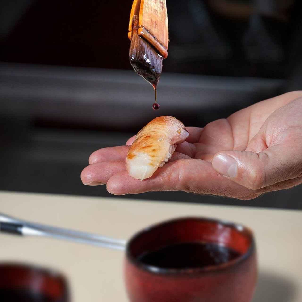 99 KŌ Sushi Bar III