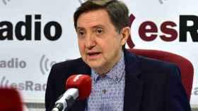 Federico Jiménez Losantos, en su matinal en esRadio