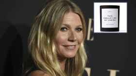 Gwyneth Paltrow agota la venta de las velas que huelen como su vagina