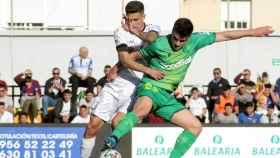 Ceuta - Real Sociedad en Copa del Rey
