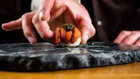 La tradición de las barras de sushi; las mejores de Madrid