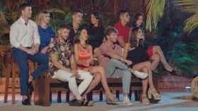 'La isla de las tentaciones' (Mediaset)