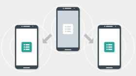 El «Airdrop para Android» aún no se ha presentado y ya tiene nombre nuevo